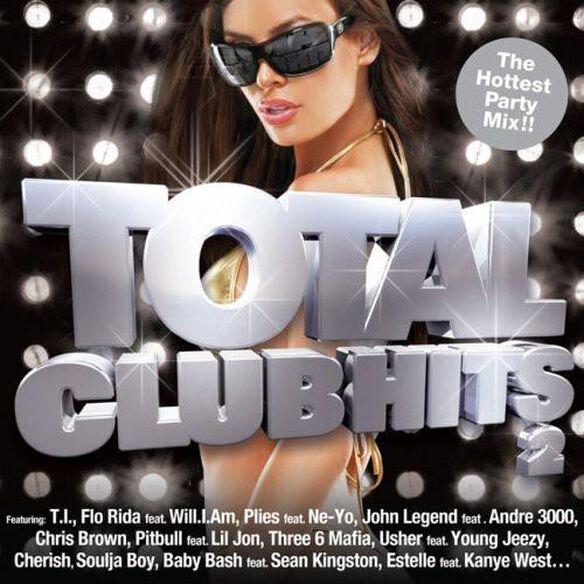 Various Artists - Total Club Hits, Vol. 2