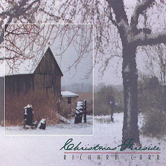 Richard Carr - Christmas Fireside
