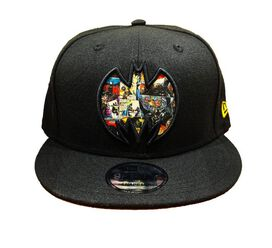 New Era 9FIFTY Batman 80th Anniverary Snapback Hat