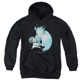 Doctor Mirage Circle Mirage Youth Pull Over Hoodie