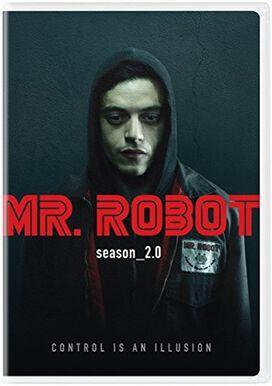 Mr Robot: Season 2.0