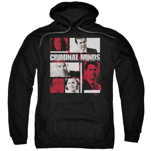 Criminal Minds Character Boxes-adult