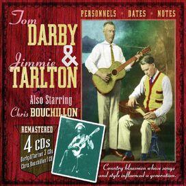 Darby & Tarlton - Darby & Tarlton [JSP Box Set]