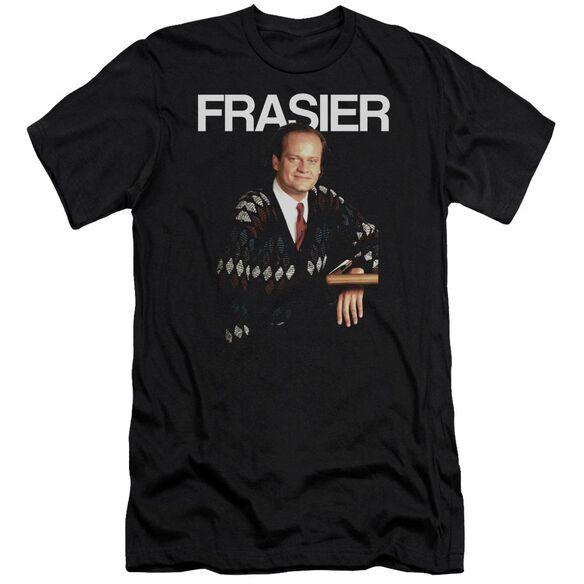 Cheers Frasier Short Sleeve Adult T-Shirt