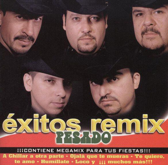 Exitos Remix 0609