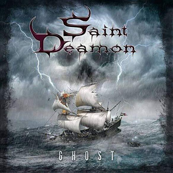 Saint Deamon - Ghost