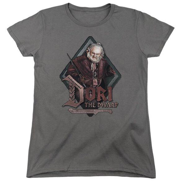 The Hobbit Dori Short Sleeve Womens Tee T-Shirt
