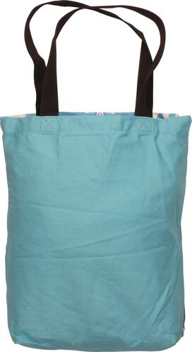 Frozen Elsa Look Back Name Tote Bag