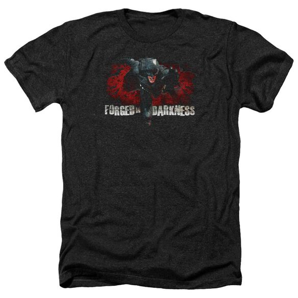 Dark Knight Rises Forged In Darkness Adult Heather