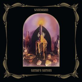Windhand/Satan's Satyrs - Split