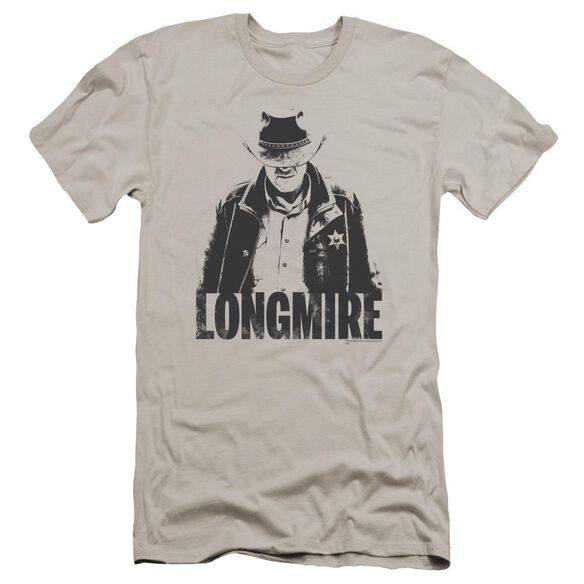 Longmire One Color Premuim Canvas Adult Slim Fit