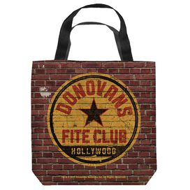 Ray Donovan Fite Club Tote