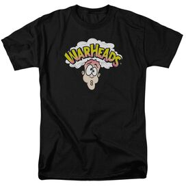 Warheads Logo Short Sleeve Adult T-Shirt