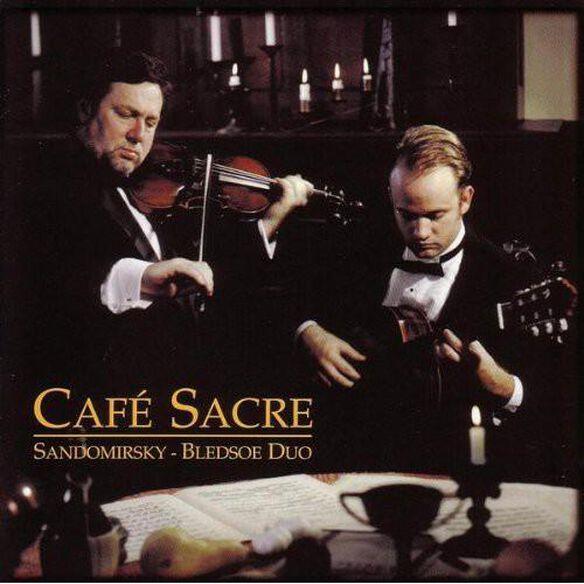 Cafe Sacre