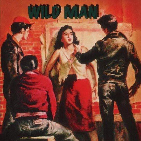 Wild Men / Various