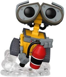 Funko Pop! Wall E - Wall E with Fire Extinguisher