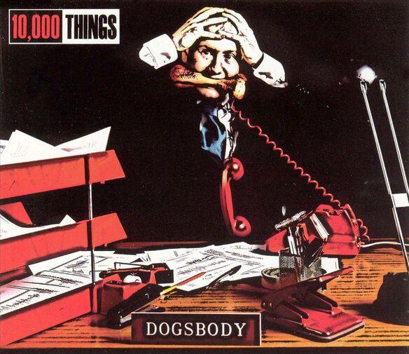 Dogsbody (Uk)