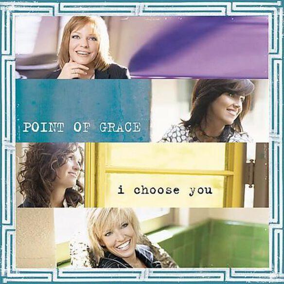 I Choose You (Mod)