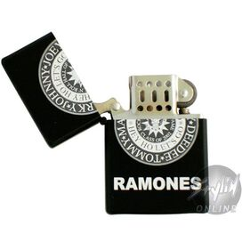 Ramones Seal Lighter