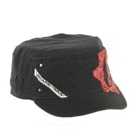 Gears of War Black Cadet Hat
