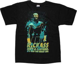 Kick Ass 2 Not Costume T-Shirt
