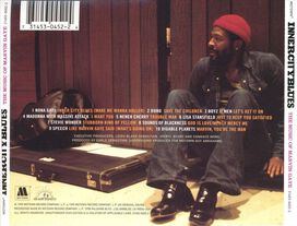 Various Artists - Inner City Blues: The Music of Marvin Gaye