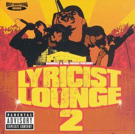 Various Artists - Lyricist Lounge, Vol. 2