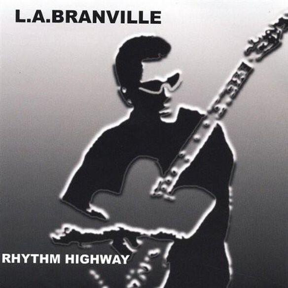 Rhythm Highway