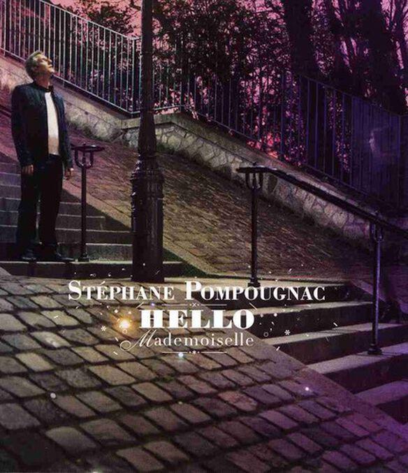 Stephane Pompougnac - Hello Mademoiselle
