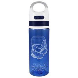 Star Wars Stormtrooper Water Bottle with Wireless Speaker 18oz