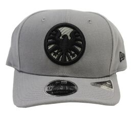 Captain Marvel Eagle Snapback Hat