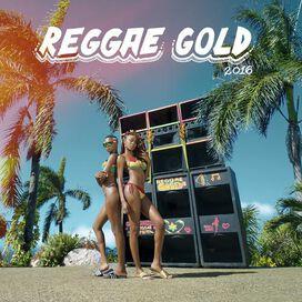 Various Artists - Reggae Gold 2016