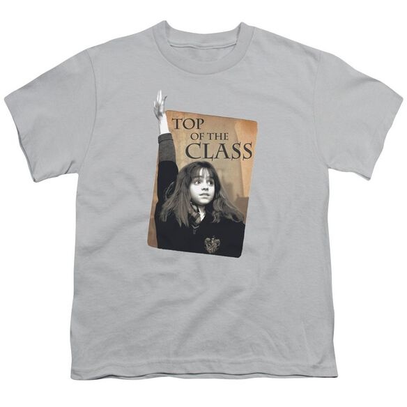 Harry Potter Top Of The Class Short Sleeve Youth T-Shirt