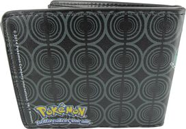 Pokemon Classic Starters Close-Up Wallet
