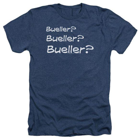 Ferris Bueller Bueller? Adult Heather