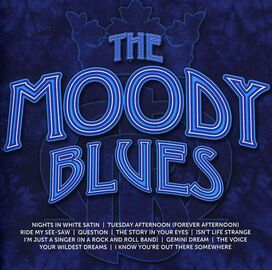 The Moody Blues - Icon
