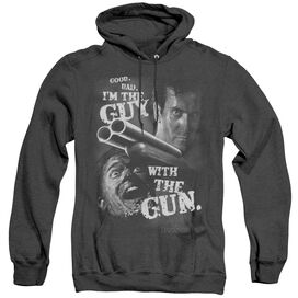 Army Of Darkness Guy With The Gun-adult