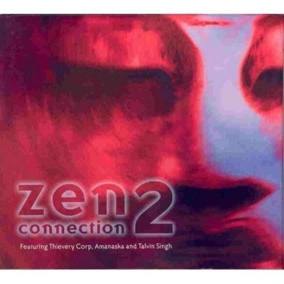 Zen Collection 3 / Various (Uk)
