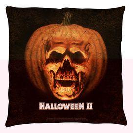 Halloween Ii Poster Throw