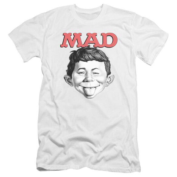 Mad U Mad Premuim Canvas Adult Slim Fit