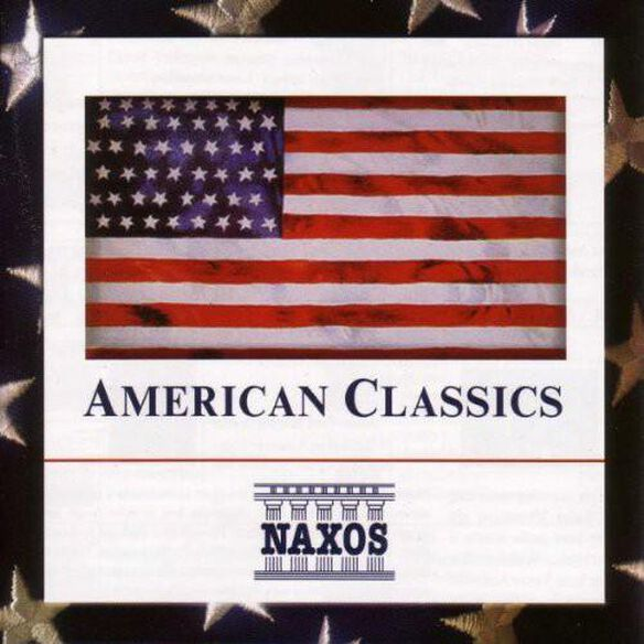 2001 American Classics Sampler / Various