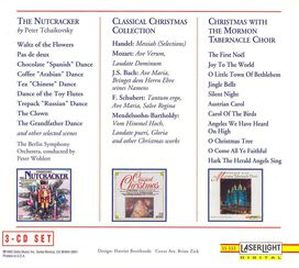 - Christmas Classics [Box Set]