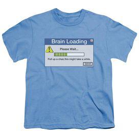 BRAIN LOADING - YOUTH 18/1 - T-Shirt