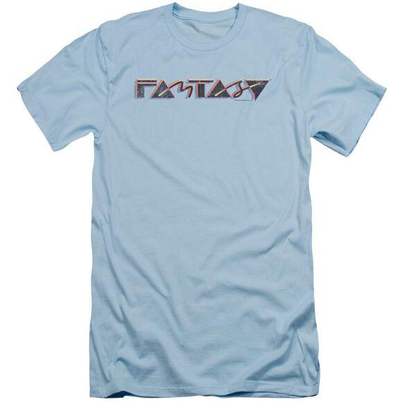 Fantasy Fantasy 80 S Short Sleeve Adult Light T-Shirt