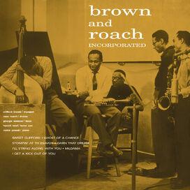 Brown/ Roach Incorporated - Brown & Roach Incorporated