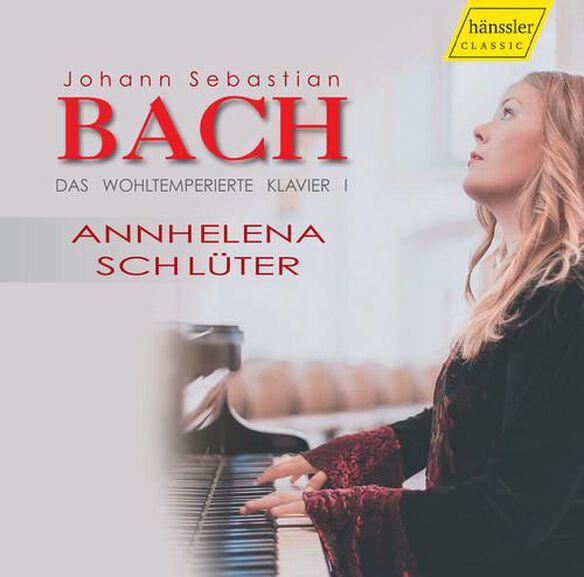 Bach,J.S.: Das Wohltemperierte