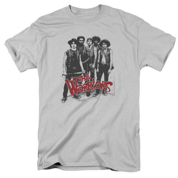 Warriors Gang Short Sleeve Adult T-Shirt