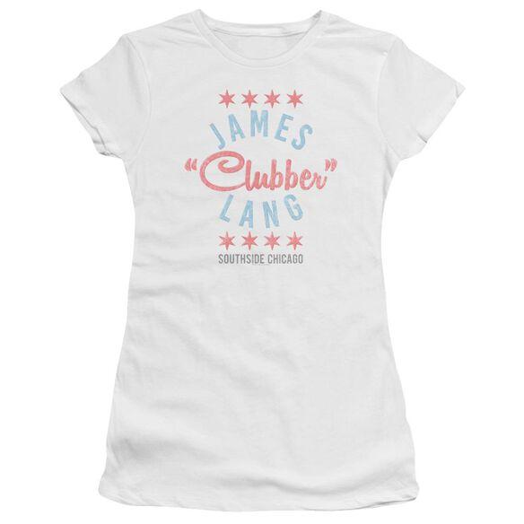 Rocky Iii Clubber Premium Bella Junior Sheer Jersey