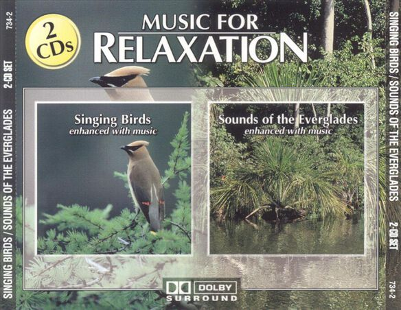 Sounds Of The Everglades