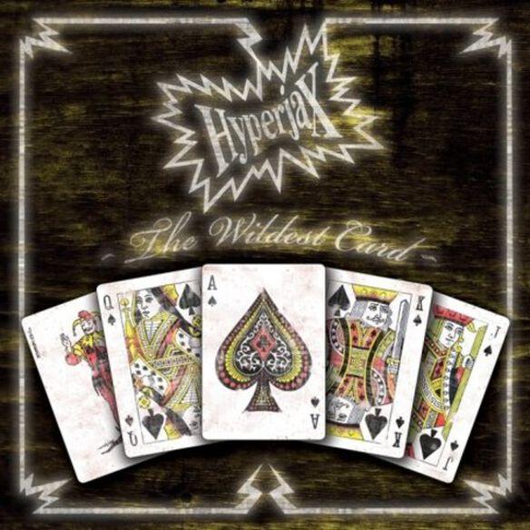 The Hyperjax - The Wildest Card